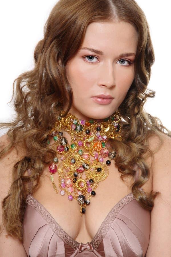 Download Beautiful girl stock photo. Image of sensual, beauty, girl - 9308608