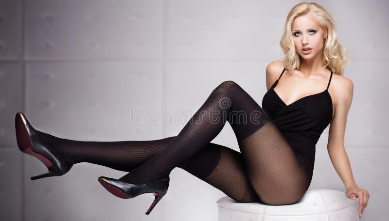 sleek sexy tight hot long legs