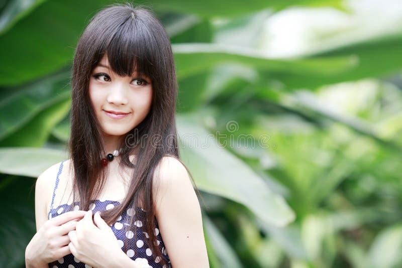 Download Beautiful girl next door stock image. Image of modern - 20425367
