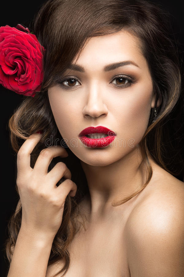 Beautiful spanish girl in a what 25 Latina