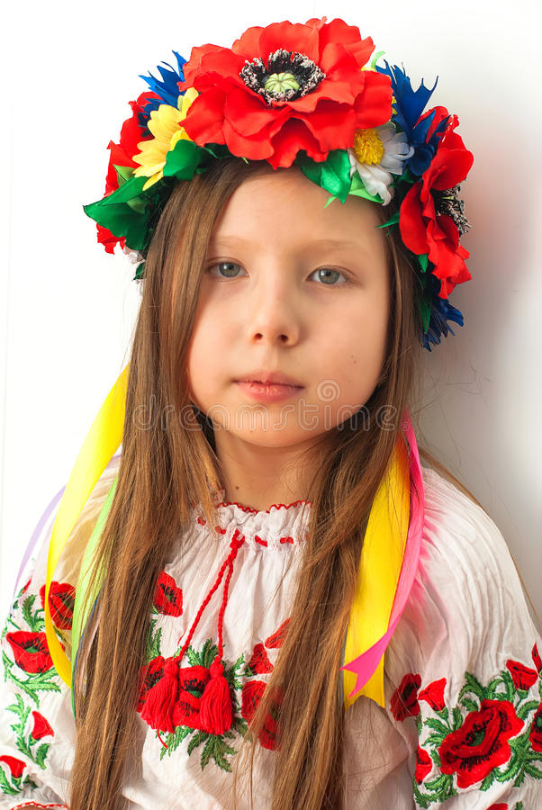 ukrainian naked little girls