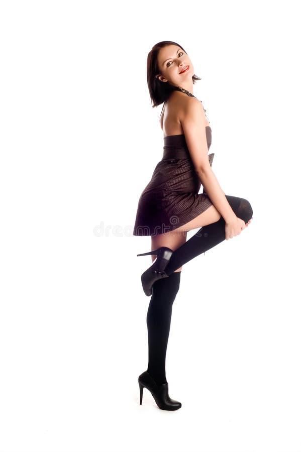 beautiful girl young στοκ φωτογραφία με δικαίωμα ελεύθερης χρήσης