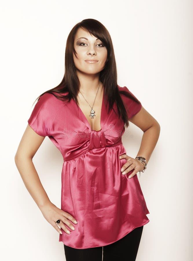 Free Beautiful Glamor Girl Stock Images - 10807934