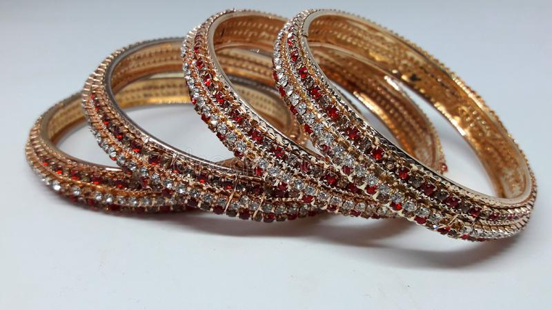 This is beautiful gold bangles, bracelet. This is beautiful gold bangles, . Goldbangles, goldbracelet, beauty, fashion, banglesforwoman, jewellery, gem, stone stock images