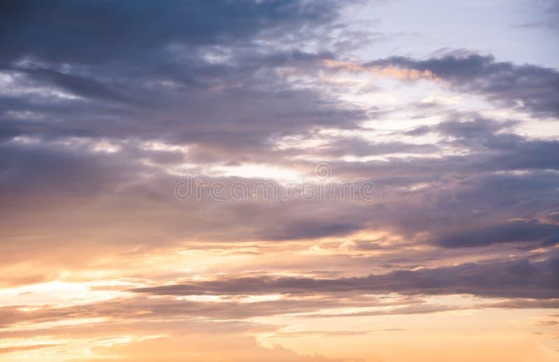 Beautiful golden evening light. And shadow royalty free stock photos
