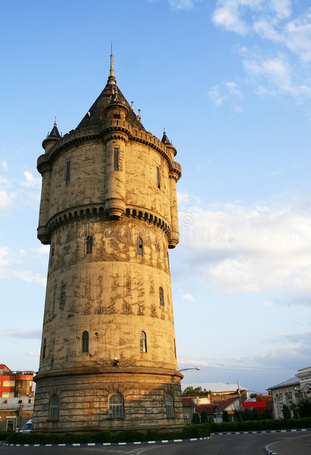 Free Beautiful Gothic Tower Stock Photography - 30171772