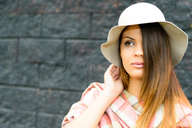 Download Beautiful hair stock image. Image of elegance, hairstyle - 34476089