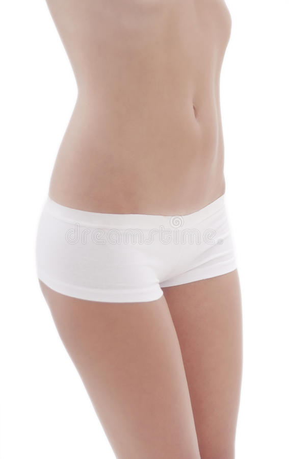 Download Beautiful Healthy Woman's Body Stock Image - Image: 24147623