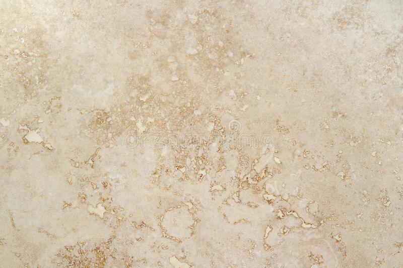 Beautiful high detailed marble. Marble with natural pattern on surface. royalty free stock image