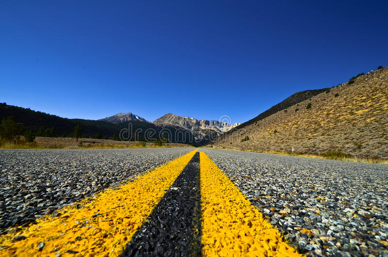 Download Beautiful Highway Royalty Free Stock Photos - Image: 34825378