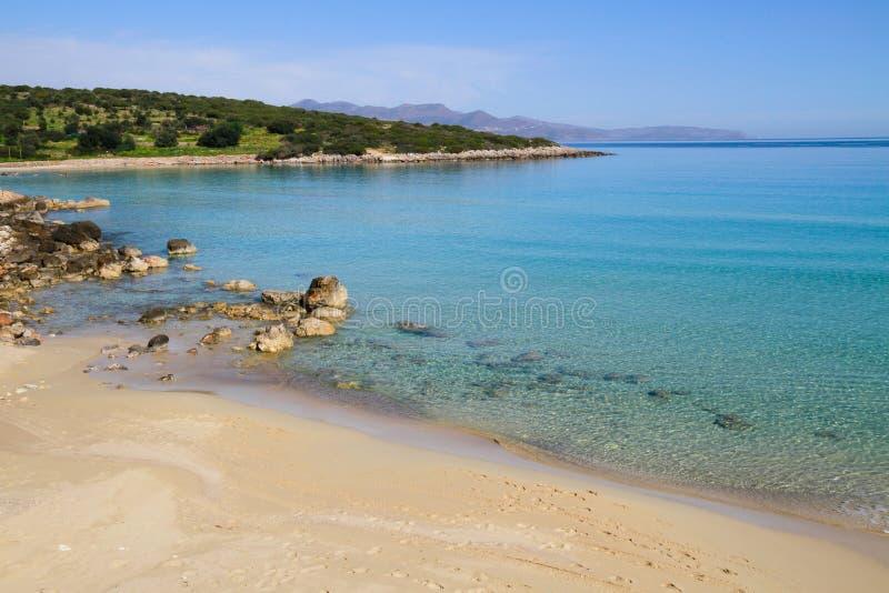 Download Beautiful Idyllic Turquoise Waters Shoreline Royalty Free Stock Image - Image: 36019946