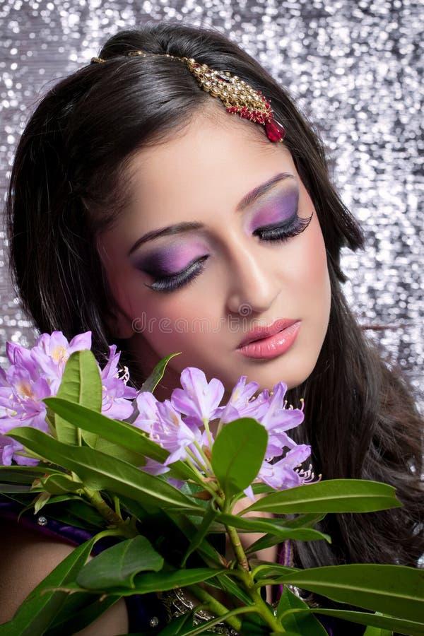 Free Beautiful Indian Bride Royalty Free Stock Photo - 15123735