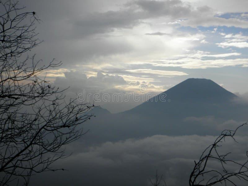 Beautiful Indonesia royalty free stock photo