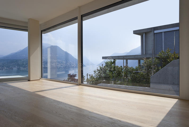 Download Beautiful Interior Of A Modern House Stock Photo - Image: 14820730