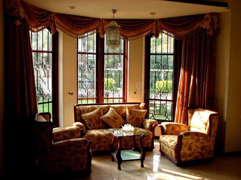 beautiful interiors στοκ φωτογραφία