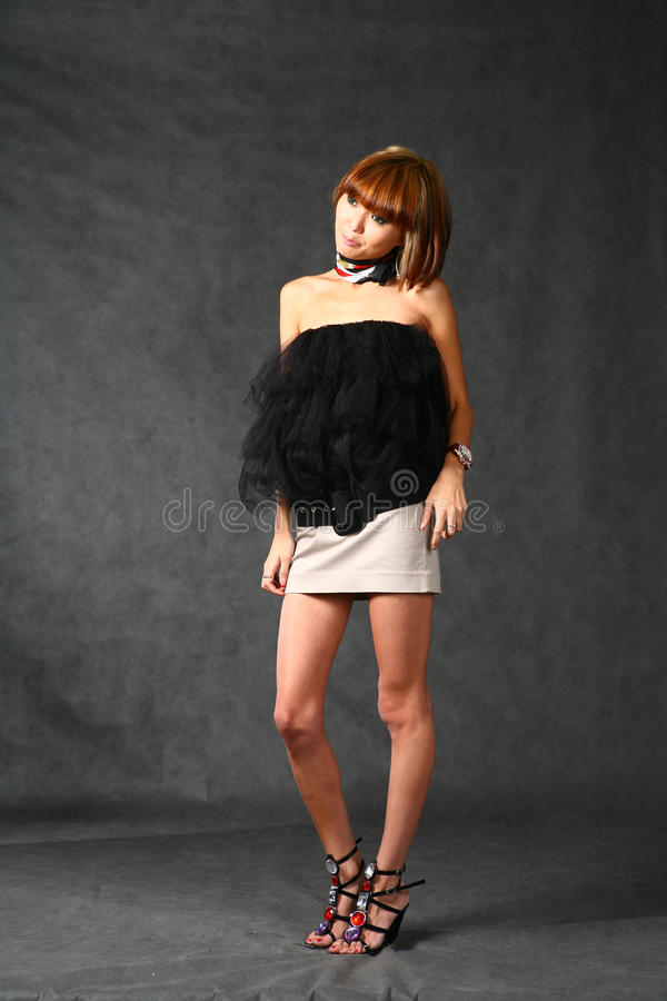 Download Beautiful Japanese Girl Royalty Free Stock Photo - Image: 17007485