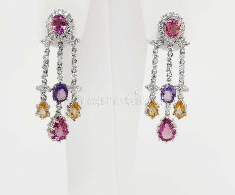 Beautiful jewelry stock image. Image of shape, gemstone - 5944635