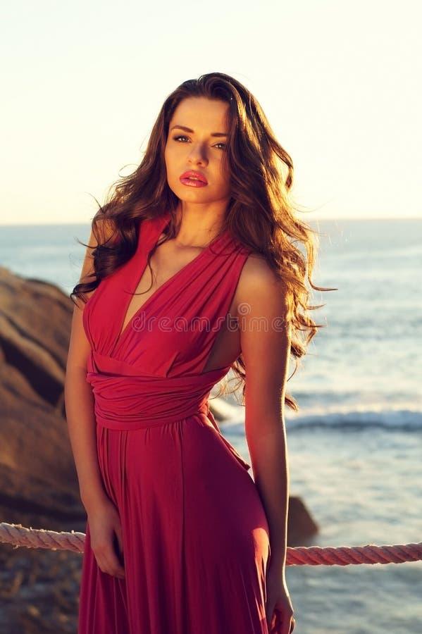 Download Beautiful Lady Stock Image - Image: 31265371