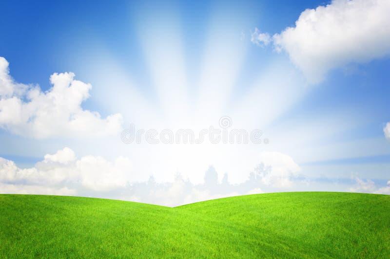 Beautiful Landscape royalty free stock photo