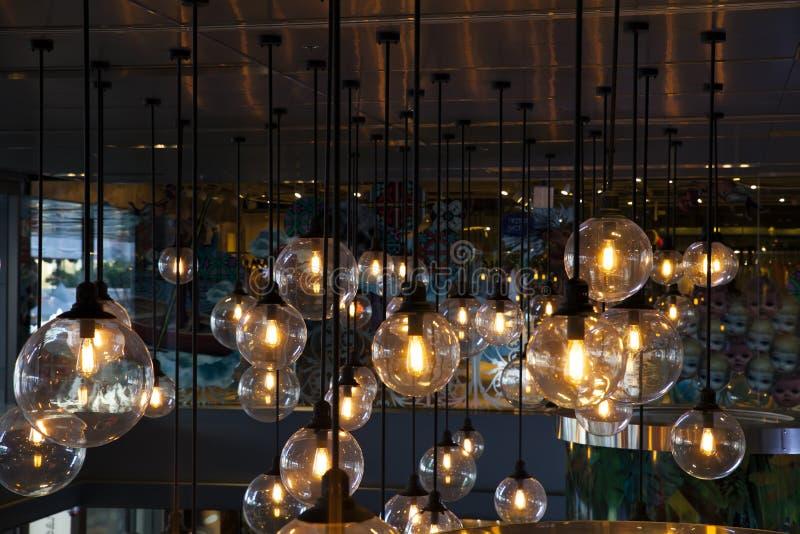Beautiful lighting stock photography