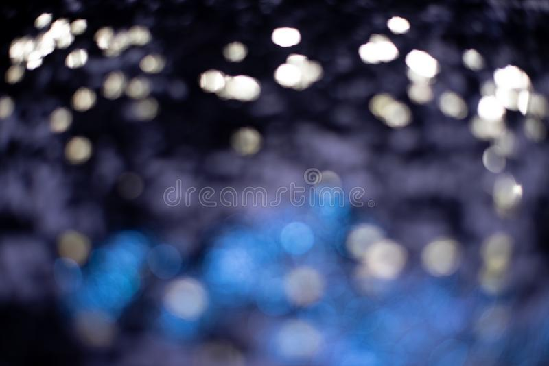 Beautiful luxury dark blue velvet texture background cloth royalty free stock photo