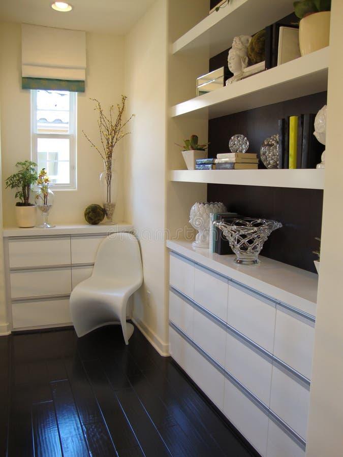 Download Beautiful Modern Room stock photo. Image of modern, decorator - 10007944
