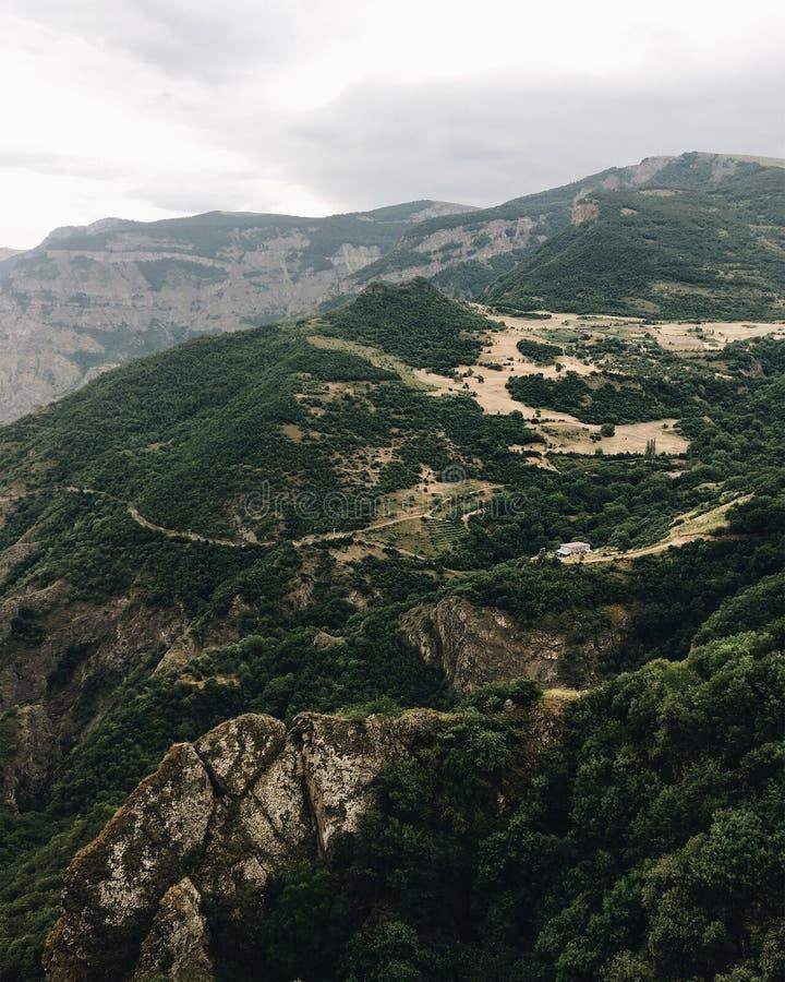Beautiful mountain royalty free stock photos