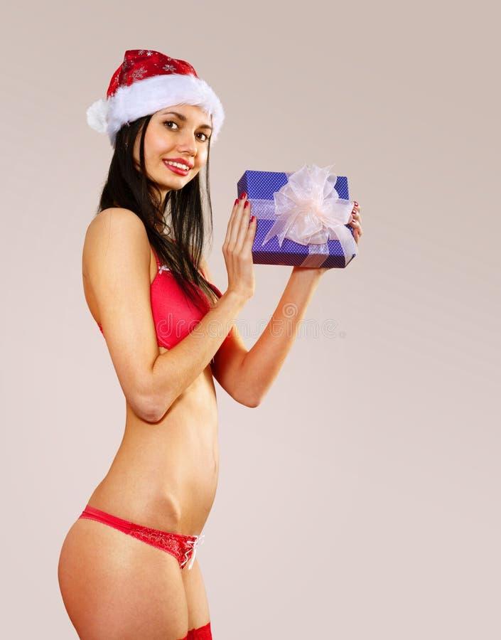 beautiful mrs claus in red bikini stock photo image of Santa Claus Vector Cartoon Mrs. Claus Having a Drink