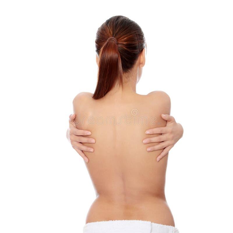 Download Beautiful naked woman stock photo. Image of beautiful - 17484638