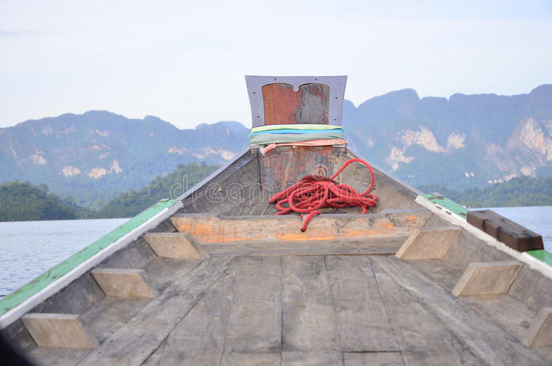 Beautiful nature Island Dam stock images