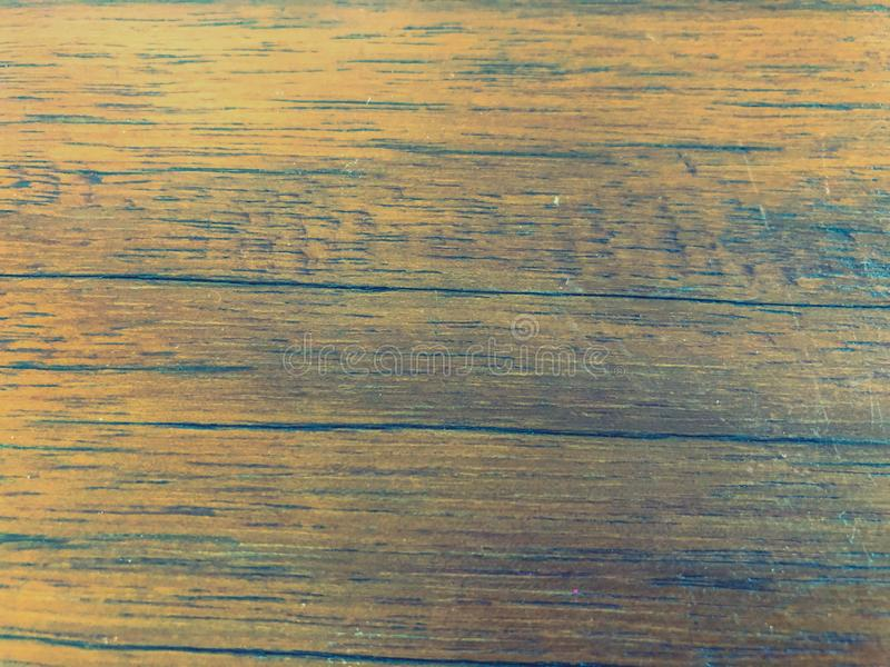 Beautiful old brown wood background royalty free stock image