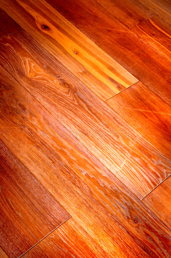 Beautiful parquet floor. / blackboard, boarding royalty free stock image