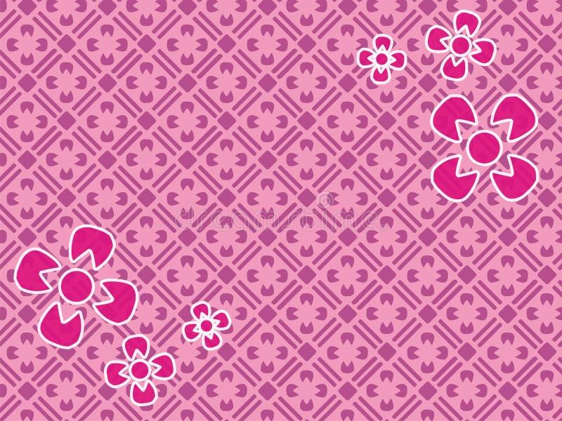 Terbaru 30+ Background Pink Motif Bunga - Gambar Bunga HD