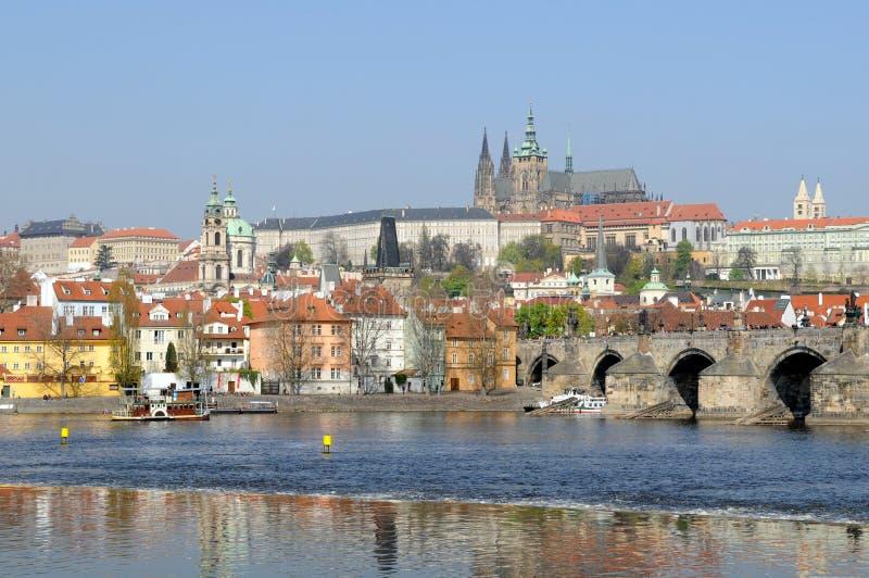 Download Beautiful Prague stock photo. Image of prague, church - 23448022