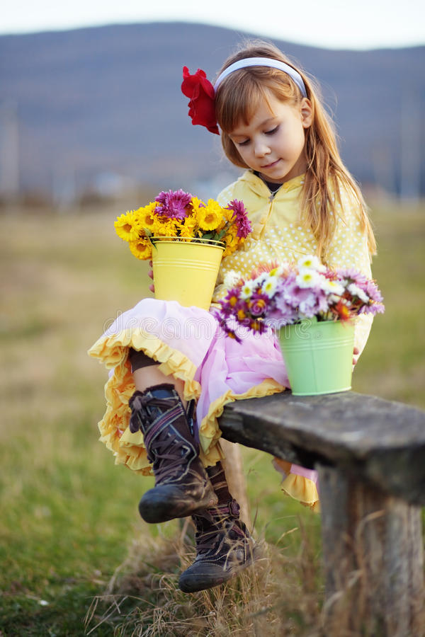 Download Beautiful princess stock image. Image of cute, country - 21154469