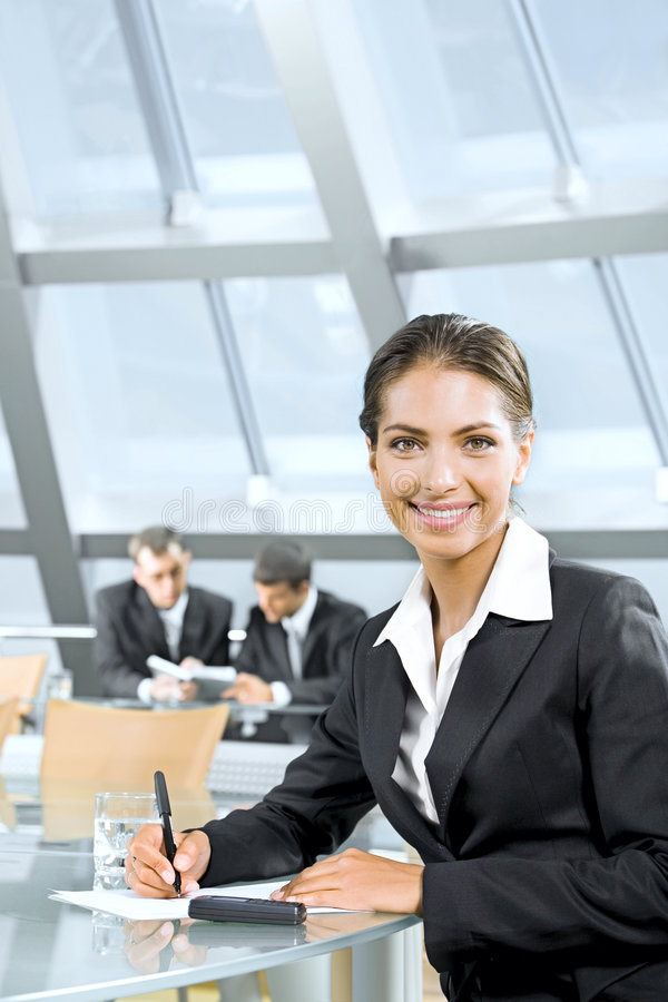 Download Beautiful professional stock photo. Image of corporate - 3294260