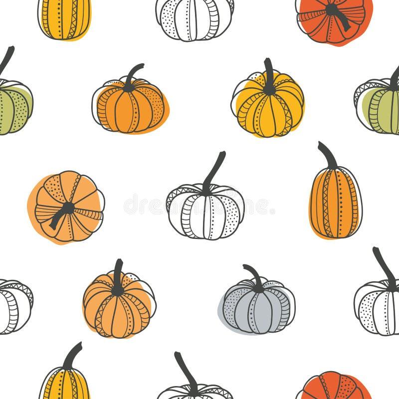 Cute Pumpkins Stock Illustrations 7 579 Cute Pumpkins