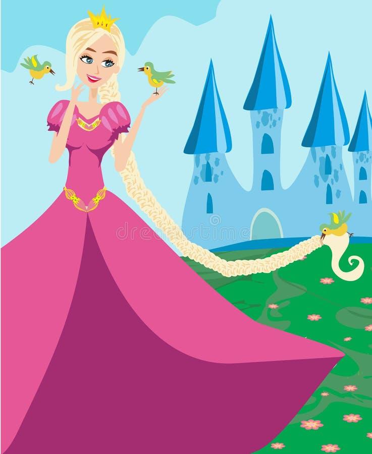 Cartoon pictures of beauty queen — img 7