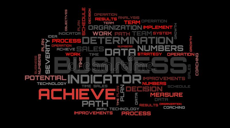Beautiful Red Words Collage Background Red Business Wallpaper
