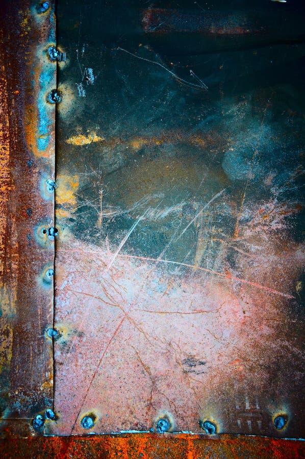 Free Beautiful Rust On Old Metal Stock Photo - 21899190