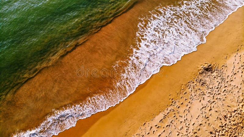Beautiful Seaside royalty free stock image