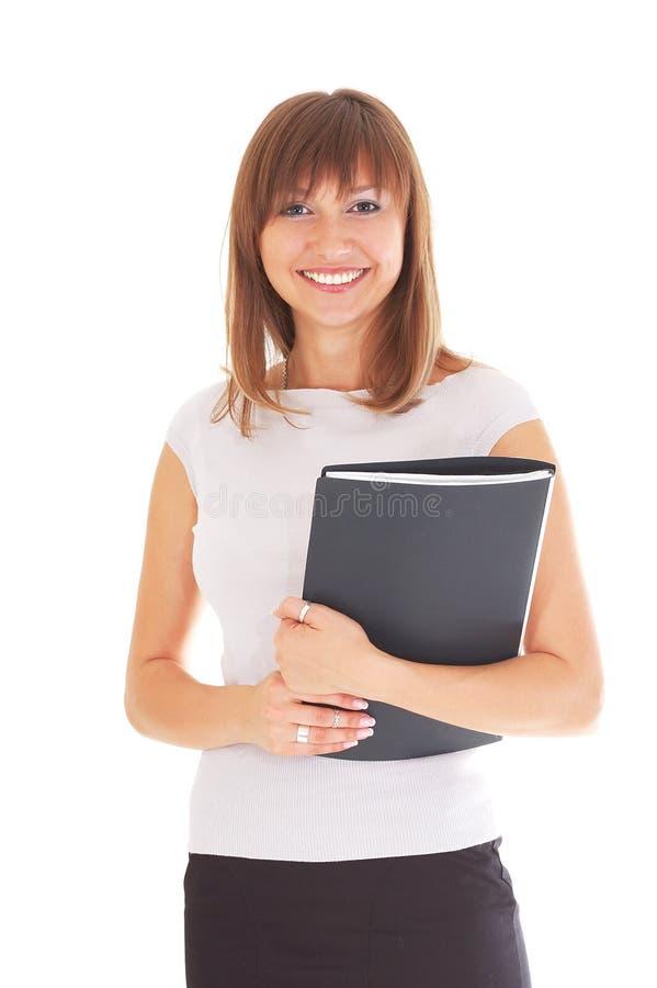 Download Beautiful Secretary Royalty Free Stock Images - Image: 11193919