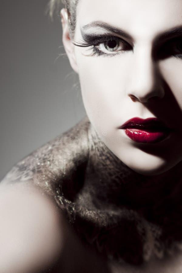 Download Beautiful, sensual girl stock photo. Image of bright - 39500836
