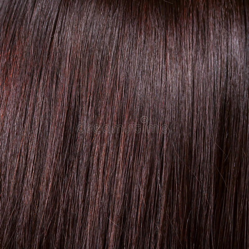 Beautiful Shine Black Hair Background And Texture Stock ...