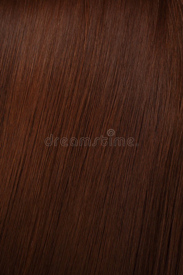 Beautiful Shine Hair Stock Photos