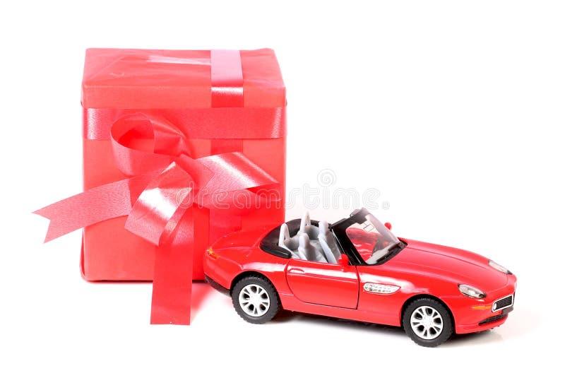 Luxury gift stock image