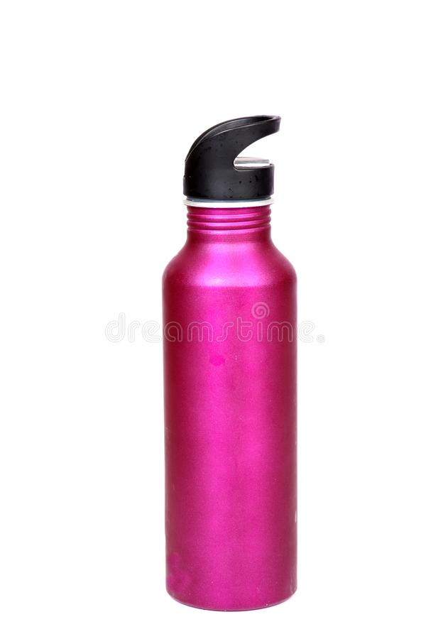 Water bottle royalty free stock image