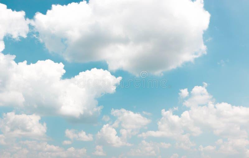 Beautiful skies and clouds stock photos