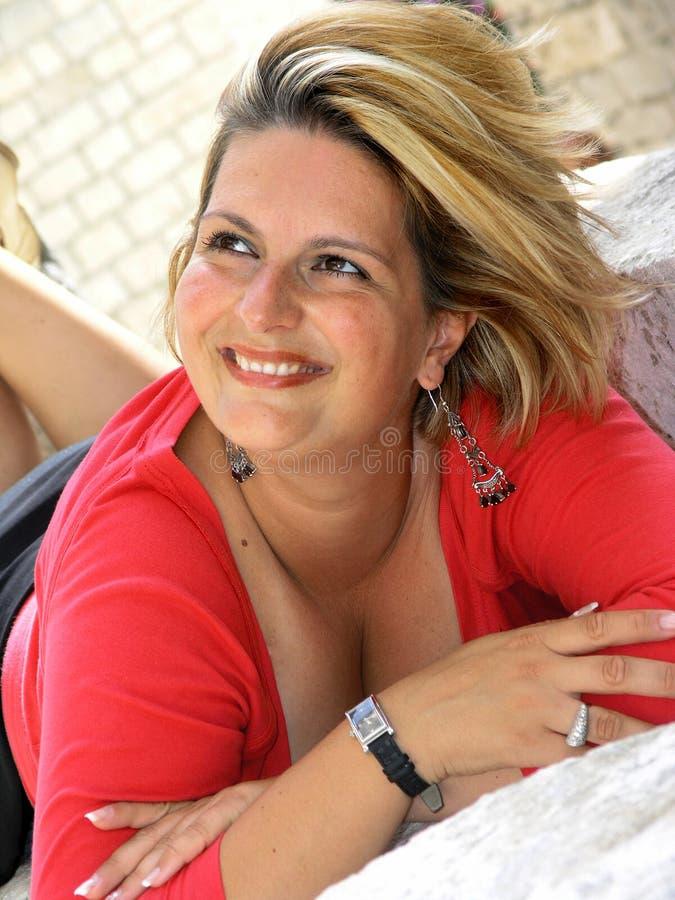 Download Beautiful smile stock image. Image of beautiful, graceful - 3294397
