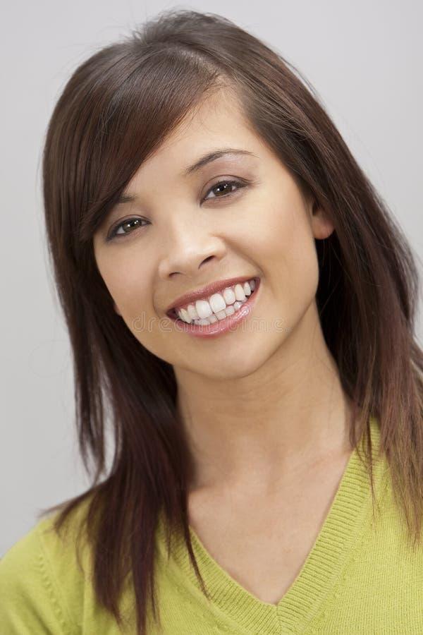 Download Beautiful Smile stock image. Image of studio, make, model - 8001287
